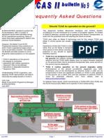 ACAS Bulletin 9 Jul-07