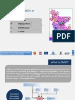 Presentation on DMIC