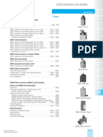 limit switches siemens.pdf