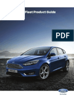 2014 Fleet Global Product Guide