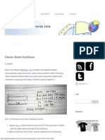 Desain Balok Kantilever _ Seputar Dunia Teknik Sipil