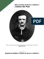 Sequência Didática - Contos de Poe