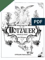 Dotzauer  24 Exercises for Cello Op35