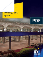 India Attractiveness Survey 2015 - Top Reasons to Invest in India