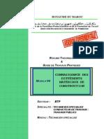 M04 Connaissance Differents Matériaux Constru AC CTTP-BTP-CTTP
