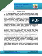 Proyecto Conic Huaraz 2015 Final 1 m