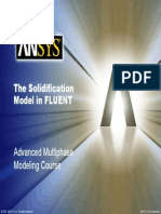 Adv Multiphase v6.3 07a Solidification