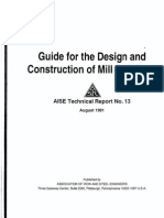 Aise Technical Report No.13