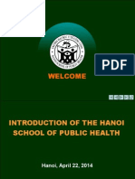 hanoi school of public health