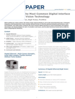 BAS1303 White Paper Interface Comparsion e