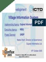 Neeta Shah, Gujarat Informatics Ltd