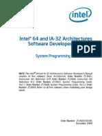 I64 and IA32