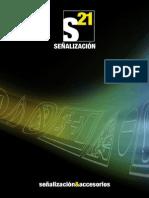 s21 Catalogo