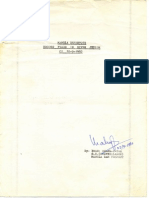 Mangla Dam Flood 1992