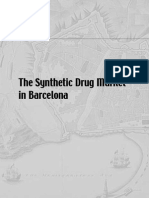 The Synthetic Drugs Market in Barcelona