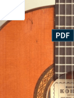 Suite No. 2 BWV 1008 for guitar solo, PREVIEW