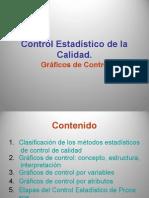Clase 5 CECalidad - Graficos de Control