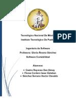 Proyecto Software Contabilidad 2
