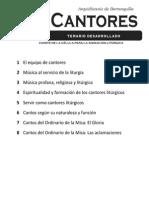 Arquidiócesis de Barranquilla - Curso de Cantores