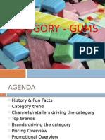 Gums_Final Academy Presentation