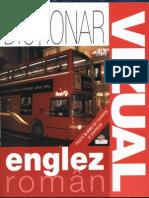 Dictionar Vizual Englez Roman PDF