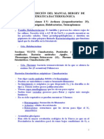 2ª Edicion Del Manuel Bergey 2015