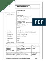 CV FOR STATIC EQUIPMENT DESIGN ENGINEER.pdf