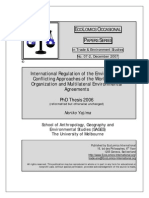 International Regulation of the Environment TEZA DOCTORAT.pdf
