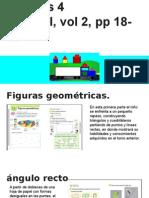 Análisis 4 Geometría