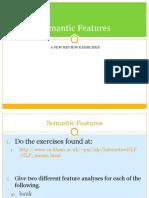 Review Semantics