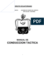 Coaas 2011 Conduccion Tactica 2010