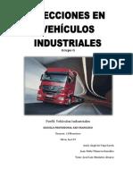 Direcciones en Veh#U00edculos Industriales