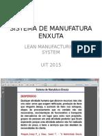 15b-Pcp2 - Lean Manufacturing