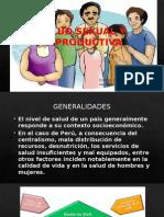 1.2. Salud Sexual y Reproductiva