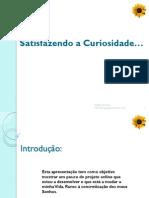 Satisfazendo a Curiosidade PDF