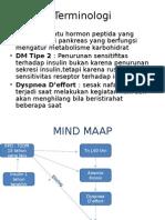 Terminologi,Mind Maap Kasus 3