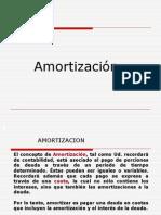 Amortizacion Procesos Industriales