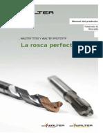 Handbook Roscas