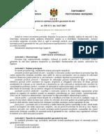 LEGE Asistenta Juridica Garantata de Stat 2012