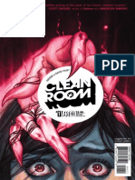 Clean Room Exclusive Preview