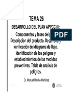TEMA 26 y 27 SA