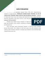 makalah hukum pajak