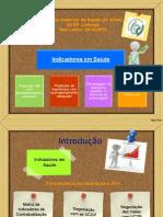 Indicadores Em Saúde -UCSP