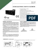 CUB5V Product Manual