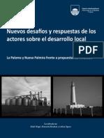 Nuevos Desafíos y Respuestas de Los Actores Sobre El Desarrollo Local