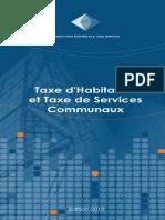 Taxe Habitation Maroc