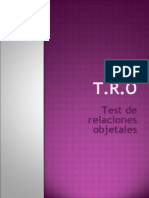Test Relaciones Objetales Phillipson