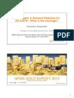 GFMS Gold Survey Powerpoint