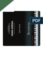 VSL ViennaImperial Quickguide v1.1