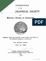 1888 Exploration